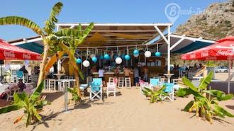 Cabana Beach Bar