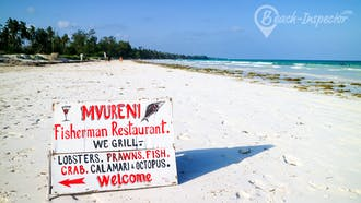 Mvureni Fisherman Restaurant