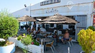 Chaplin's Beach Bar