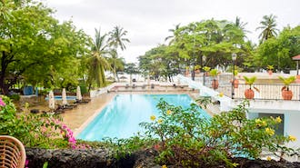Nyali Beach International Hotel