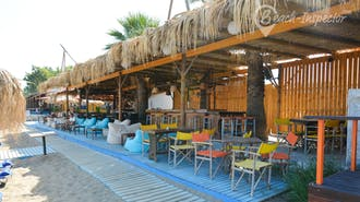 Aquarius Beach Bar