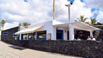 Restaurante Bar Playa