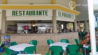 Restaurante EL PARADOR II