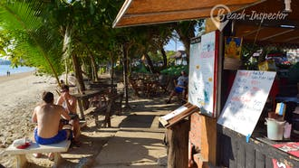 Frog Beach Bar