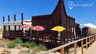 Carlos Beach Bar