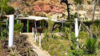 Praia Grande - Kalu Beach Bar