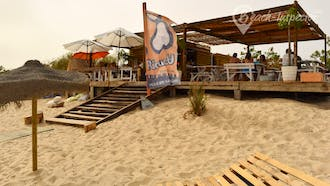 RicucU Beach Bar