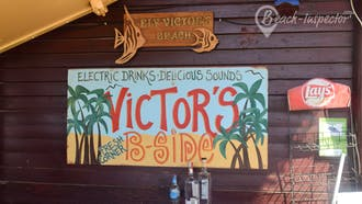 VICTOR'S BEACH