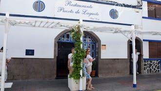 Restaurante Puerto de Laguete