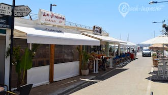 Fifty ONE Marbella BEACH COCKTAIL BAR