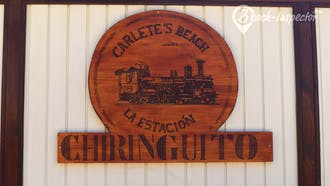 Carlete's Beach La Estación
