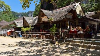 Kruie Thai Restaurant