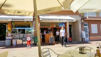 Restaurante Avenida