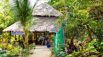 Kwang Peeb Resort