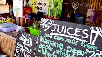 Warung Bamboo Mia