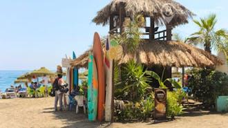 Guayaba Beach