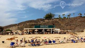 Beach Bar Atalaya