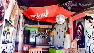 Nyoman Bar and Grill