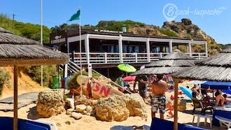 Praia de Arrifes Restaurant A Sardinha