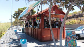 Kiosko la Marea