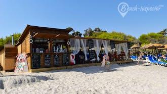 Chiringuito Playa de Sant Joan