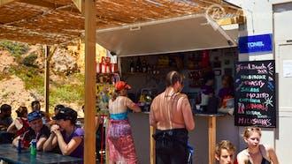Tonel Beach Bar