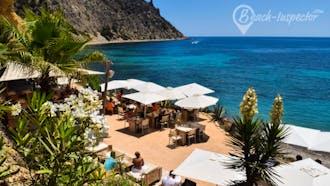 Restaurante Amante Beach Club