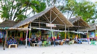 Bidi Badu Restaurant