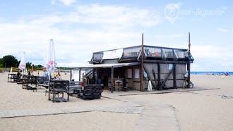 Strandbar Damp