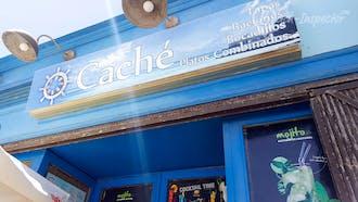 Cafe Caché