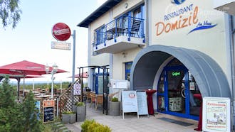 Restaurant Domizil am Meer