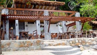 Sai Daeng Beach Kitchen