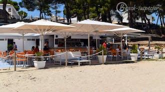 FBK Font de Sa Cala Beach