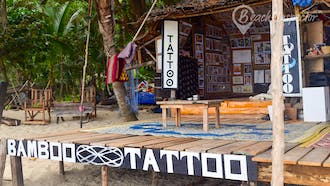 Bamboo Tattoo Bar