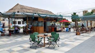 Tent Jumeirah Restaurant