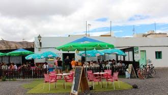 Restaurante Los Pescadores