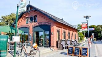 Cafe Seestern