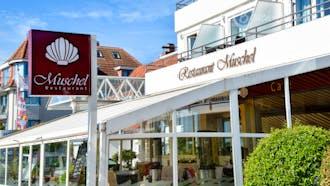 Restaurant Muschel
