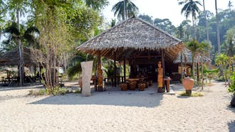 Loh Moo Dee Restaurant