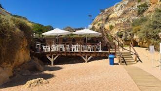 Restaurante Praia Coelha
