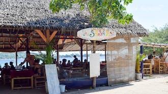 Sasak Cafe
