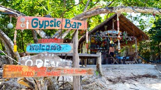 Gypsie Bar