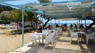 Arenal de Canyamel - La Cafeteria