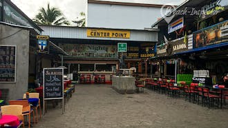 Ao Nang Center Point