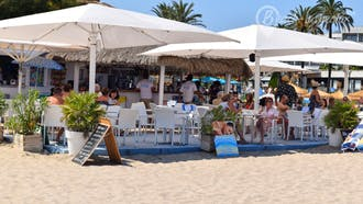 Son Moll Beach Bar