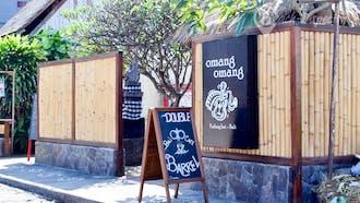 Omang Omang Cafe