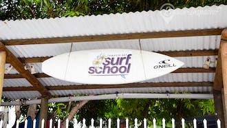Tamarin Bay Surf School