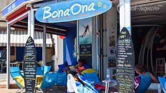 Bona Ona Surf School