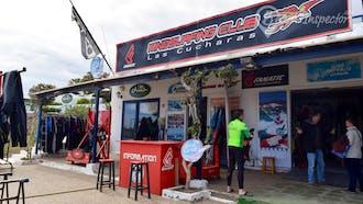 Windsurfing Club Las Cucharas