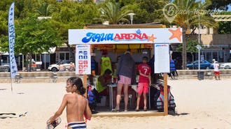Aqua Arena Es Carregador